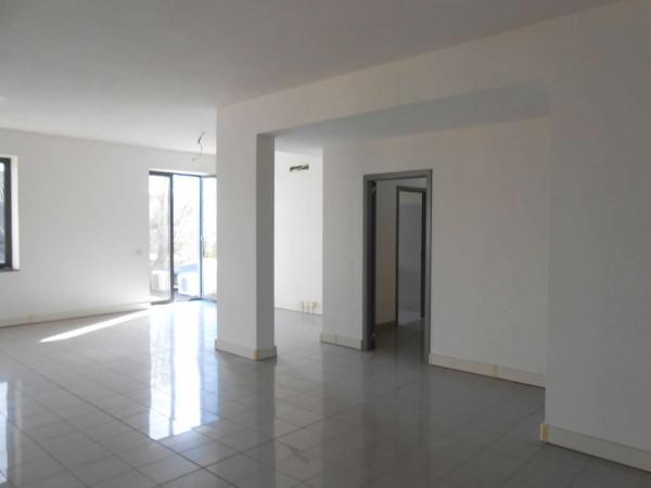 Ufficio in affitto a Madignano, Centro, 156 mq - Foto 28