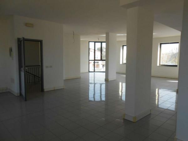Ufficio in affitto a Madignano, Centro, 156 mq - Foto 20