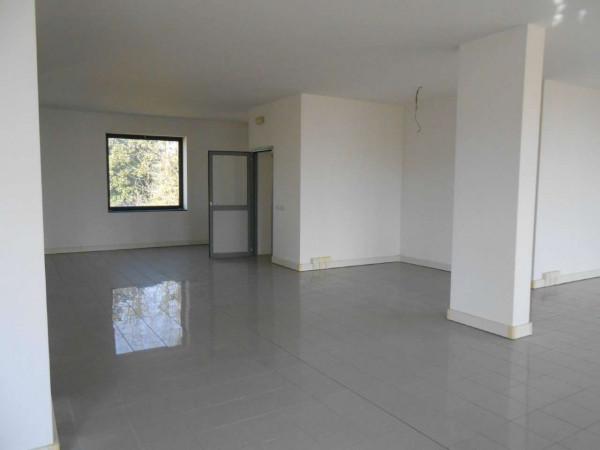 Ufficio in affitto a Madignano, Centro, 156 mq - Foto 19