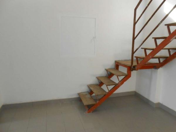 Ufficio in affitto a Madignano, Centro, 156 mq - Foto 17