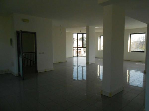 Ufficio in affitto a Madignano, Centro, 156 mq - Foto 21