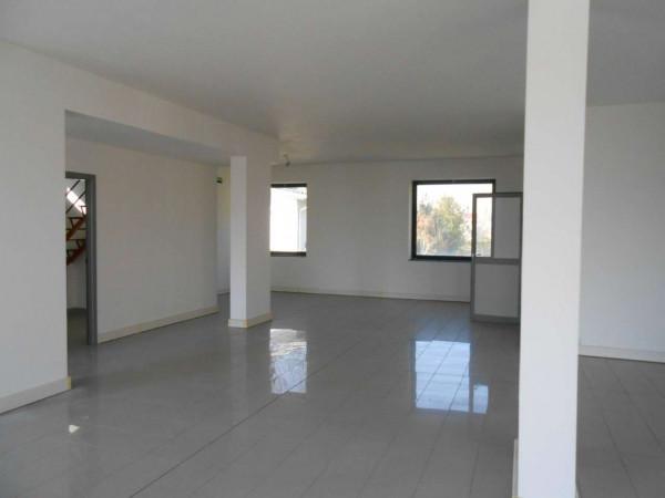 Ufficio in affitto a Madignano, Centro, 156 mq - Foto 22