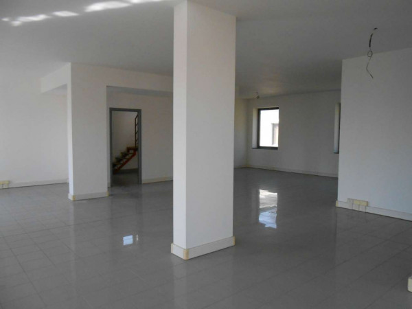 Ufficio in affitto a Madignano, Centro, 156 mq - Foto 30