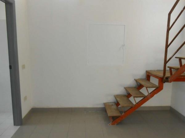 Ufficio in affitto a Madignano, Centro, 156 mq - Foto 27