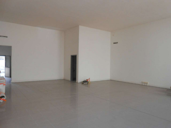 Ufficio in affitto a Madignano, Centro, 137 mq - Foto 18