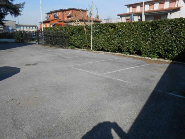 Ufficio in affitto a Madignano, Centro, 137 mq - Foto 7