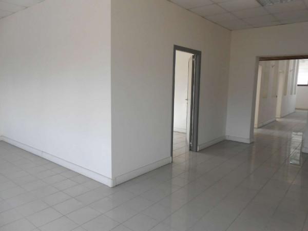 Ufficio in affitto a Madignano, Centro, 135 mq - Foto 23