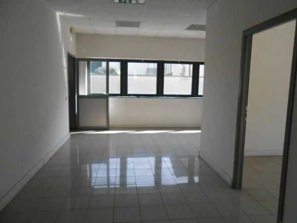 Ufficio in affitto a Madignano, Centro, 135 mq - Foto 22