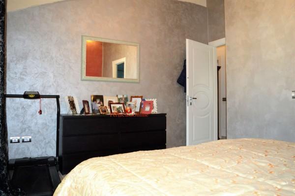 Appartamento in vendita a Castrocaro Terme e Terra del Sole, Centro Storico, 110 mq - Foto 14