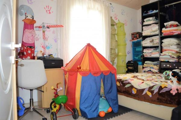 Appartamento in vendita a Castrocaro Terme e Terra del Sole, Centro Storico, 110 mq - Foto 9