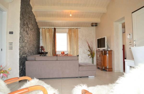 Appartamento in vendita a Castrocaro Terme e Terra del Sole, Centro Storico, 110 mq - Foto 1
