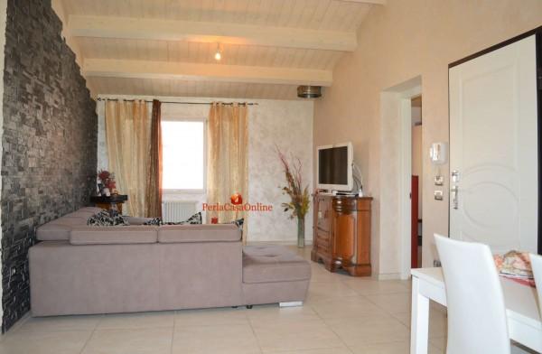Appartamento in vendita a Castrocaro Terme e Terra del Sole, Centro Storico, 110 mq - Foto 23
