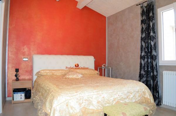 Appartamento in vendita a Castrocaro Terme e Terra del Sole, Centro Storico, 110 mq - Foto 16