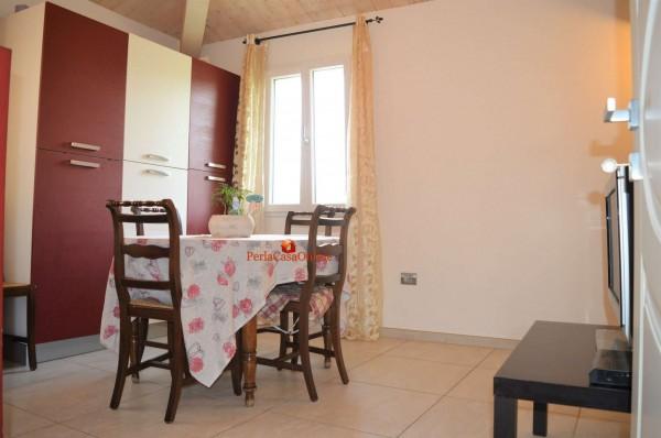 Appartamento in vendita a Castrocaro Terme e Terra del Sole, Centro Storico, 110 mq - Foto 18