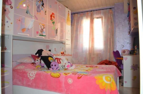 Appartamento in vendita a Castrocaro Terme e Terra del Sole, Centro Storico, 110 mq - Foto 11