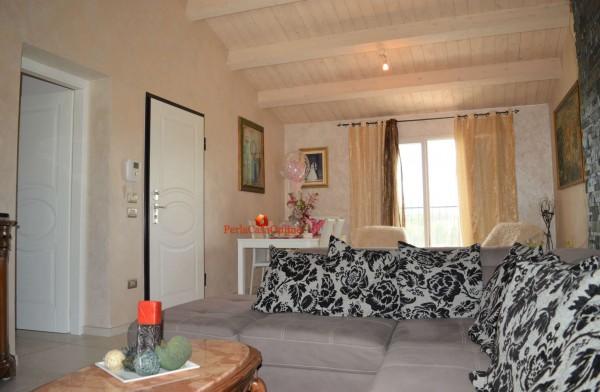 Appartamento in vendita a Castrocaro Terme e Terra del Sole, Centro Storico, 110 mq - Foto 20