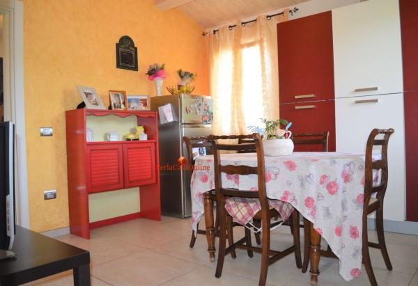 Appartamento in vendita a Castrocaro Terme e Terra del Sole, Centro Storico, 110 mq - Foto 19