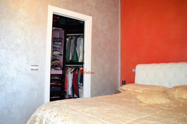Appartamento in vendita a Castrocaro Terme e Terra del Sole, Centro Storico, 110 mq - Foto 15