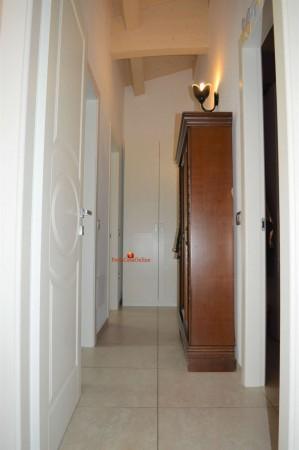 Appartamento in vendita a Castrocaro Terme e Terra del Sole, Centro Storico, 110 mq - Foto 17