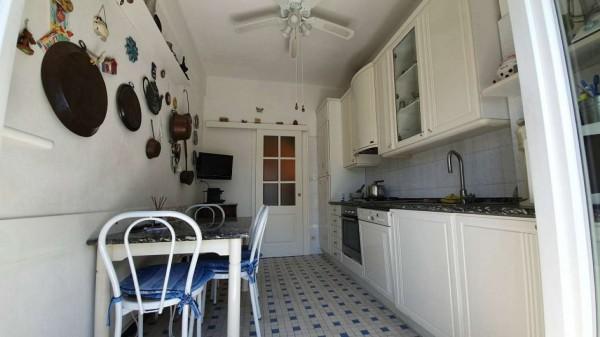 Appartamento in vendita a Chiavari, Centro Storico, 125 mq - Foto 21