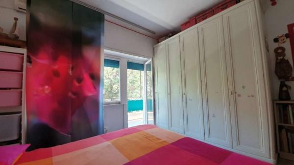 Appartamento in vendita a Chiavari, Centro Storico, 125 mq - Foto 3