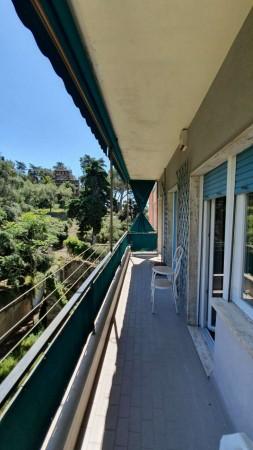 Appartamento in vendita a Chiavari, Centro Storico, 125 mq - Foto 5