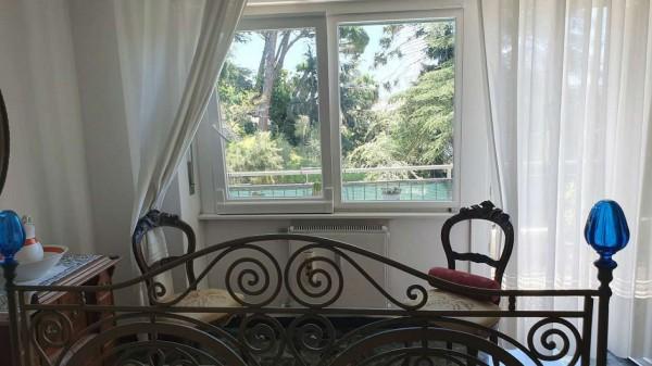 Appartamento in vendita a Chiavari, Centro Storico, 125 mq - Foto 13