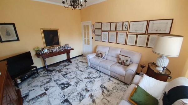 Appartamento in vendita a Chiavari, Centro Storico, 125 mq - Foto 18