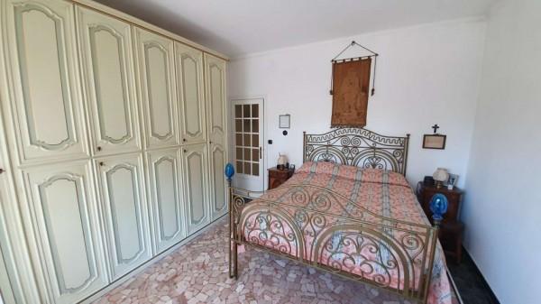 Appartamento in vendita a Chiavari, Centro Storico, 125 mq - Foto 12