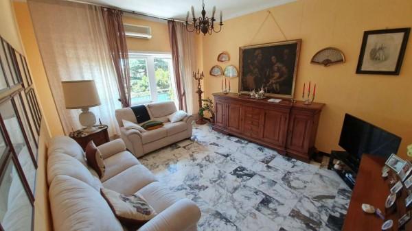 Appartamento in vendita a Chiavari, Centro Storico, 125 mq - Foto 20