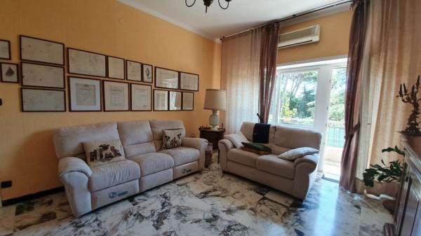 Appartamento in vendita a Chiavari, Centro Storico, 125 mq - Foto 19