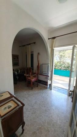 Appartamento in vendita a Chiavari, Centro Storico, 125 mq - Foto 8
