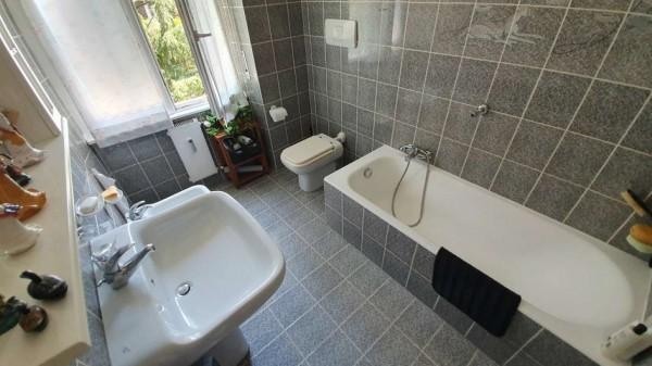 Appartamento in vendita a Chiavari, Centro Storico, 125 mq - Foto 10