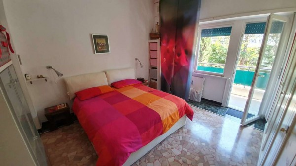 Appartamento in vendita a Chiavari, Centro Storico, 125 mq - Foto 4