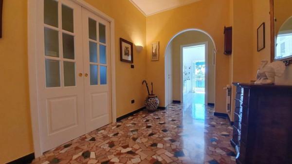 Appartamento in vendita a Chiavari, Centro Storico, 125 mq - Foto 24