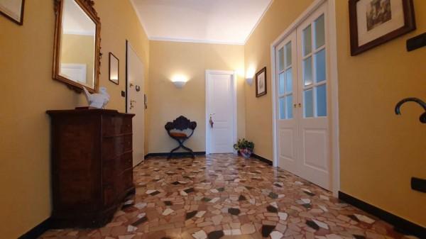Appartamento in vendita a Chiavari, Centro Storico, 125 mq - Foto 23