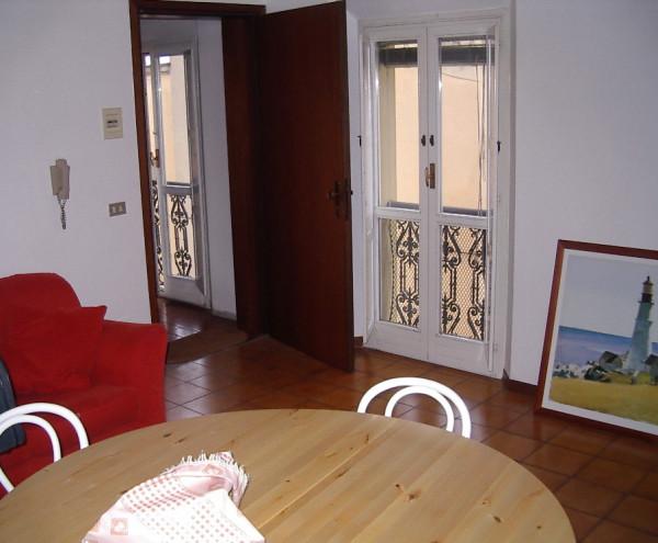 Appartamento in vendita a Castel Bolognese, Centro, Con giardino, 58 mq - Foto 3
