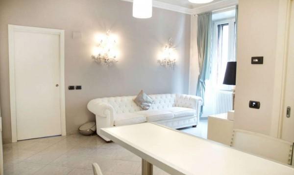Appartamento in affitto a Milano, Buenos Aires, Arredato, con giardino, 55 mq