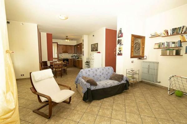 Appartamento in vendita a Leini, 119 mq