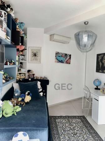 Appartamento in vendita a Milano, Porta Nuova / Garibaldi / Isola, Con giardino, 160 mq - Foto 14