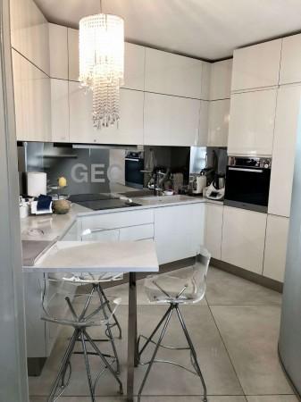 Appartamento in vendita a Milano, Porta Nuova / Garibaldi / Isola, Con giardino, 160 mq - Foto 20