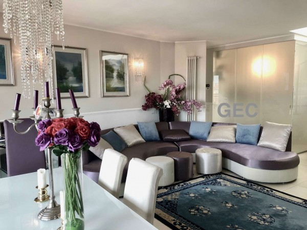 Appartamento in vendita a Milano, Porta Nuova / Garibaldi / Isola, Con giardino, 160 mq - Foto 24