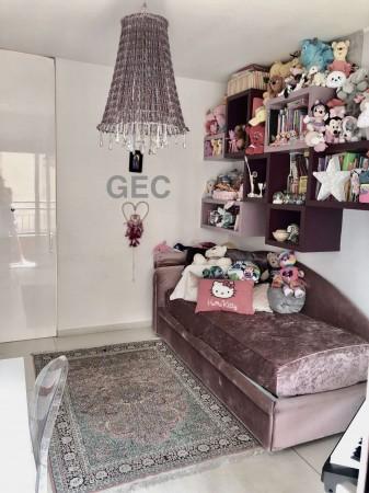 Appartamento in vendita a Milano, Porta Nuova / Garibaldi / Isola, Con giardino, 160 mq - Foto 12