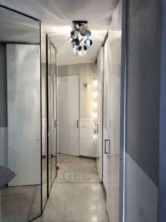Appartamento in vendita a Milano, Porta Nuova / Garibaldi / Isola, Con giardino, 160 mq - Foto 15