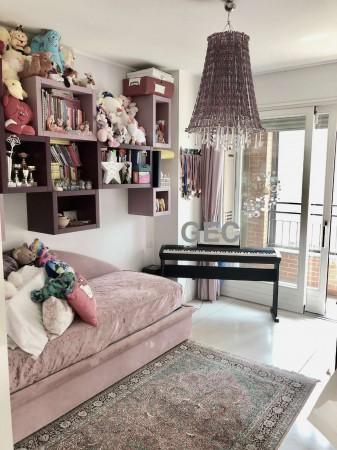 Appartamento in vendita a Milano, Porta Nuova / Garibaldi / Isola, Con giardino, 160 mq - Foto 13