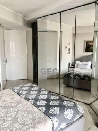 Appartamento in vendita a Milano, Porta Nuova / Garibaldi / Isola, Con giardino, 160 mq - Foto 17