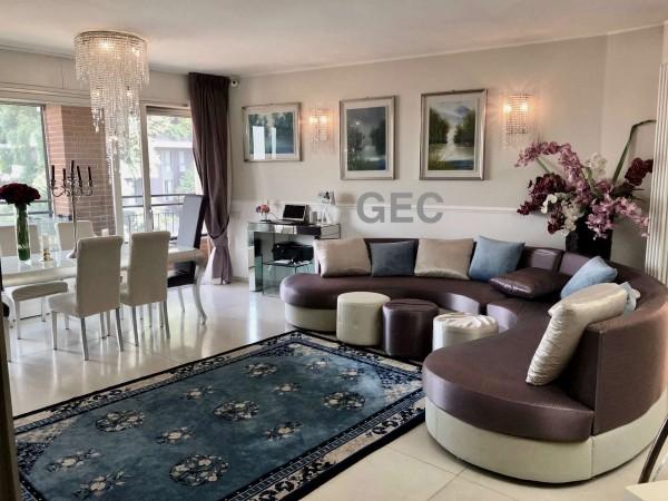 Appartamento in vendita a Milano, Porta Nuova / Garibaldi / Isola, Con giardino, 160 mq - Foto 23