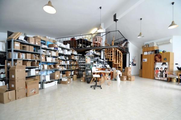 Ufficio in vendita a Genova, Sestri Ponente, 100 mq - Foto 13