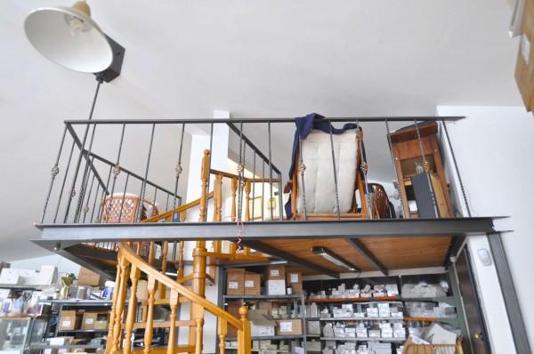 Ufficio in vendita a Genova, Sestri Ponente, 100 mq - Foto 15