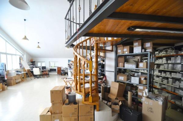 Ufficio in vendita a Genova, Sestri Ponente, 100 mq - Foto 8